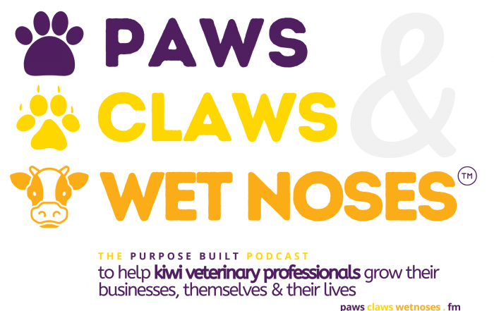Paws Claws and Wet Noses Podcast